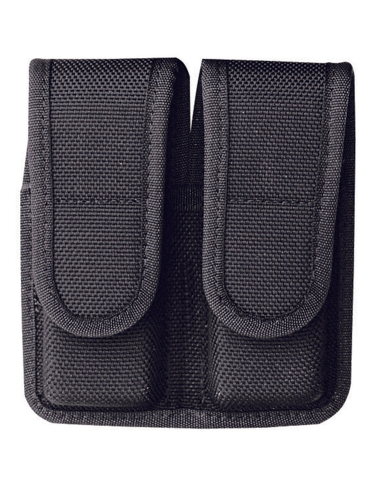 BIANCHI Model 7302 Double Magazine Pouch - Red Diamond Uniform & Police Supply