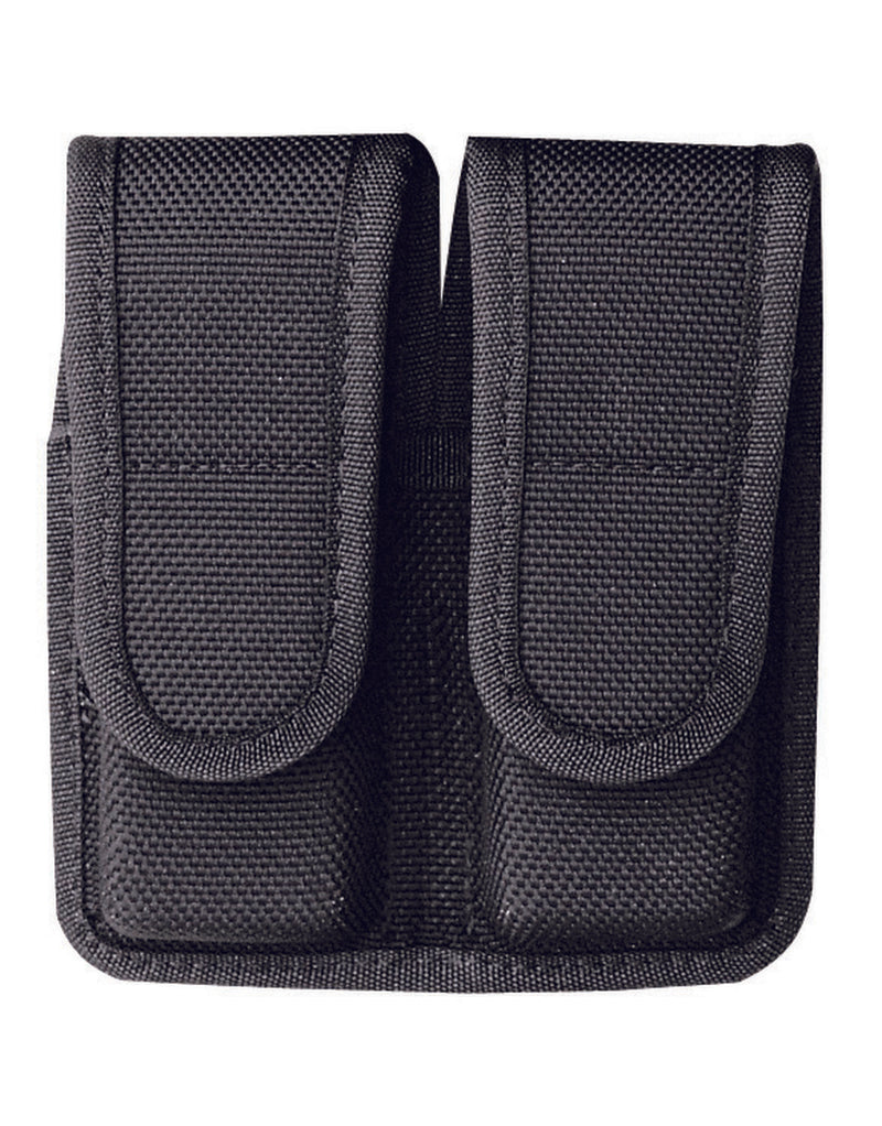 BIANCHI Model 7302 Double Magazine Pouch - red-diamond-uniform-police-supply