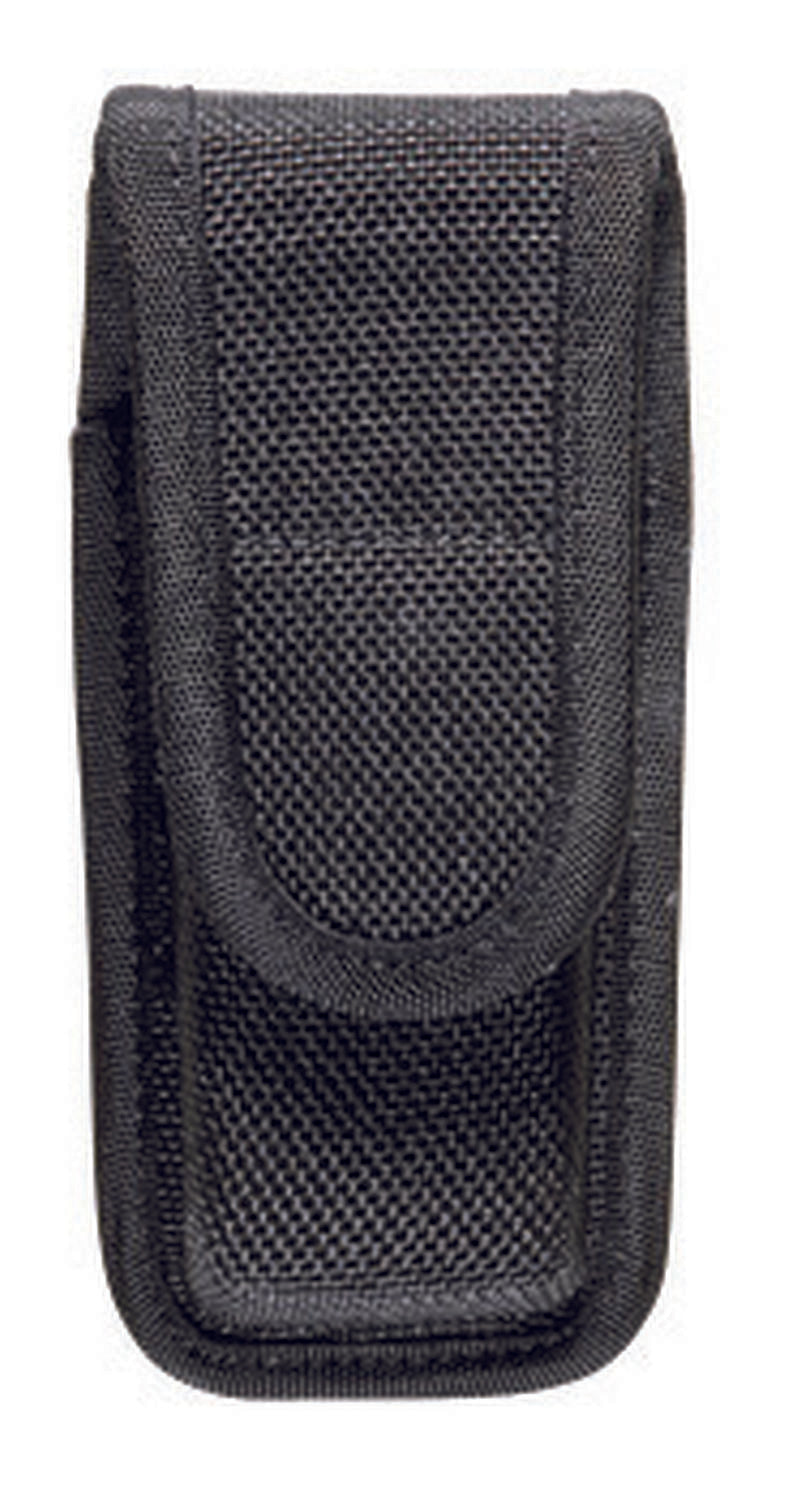 BIANCHI Model 7303 Single Magazine Pouch - red-diamond-uniform-police-supply