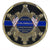 CHALLENGE COIN - DEPUTY SHERIFF