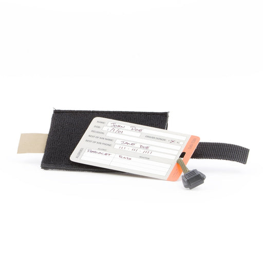 Eleven 10 Medical ID Kit - Red Diamond Uniform & Police Supply