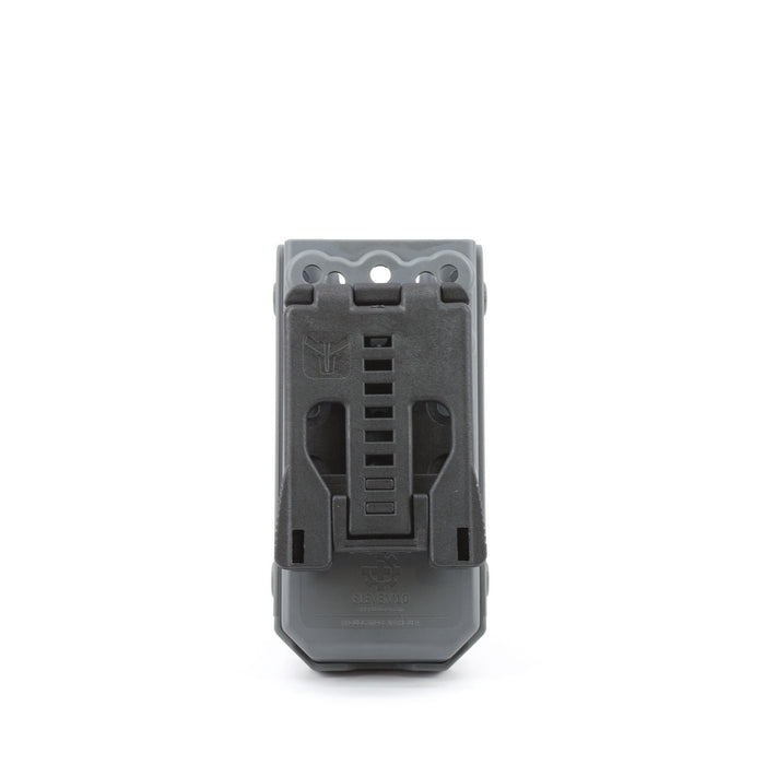 Duty Belt Back