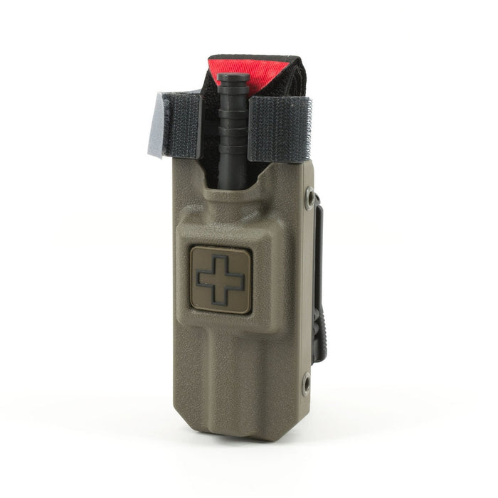 Eleven 10 RIGID TQ Case® for C-A-T® Gen 7 - Red Diamond Uniform & Police Supply