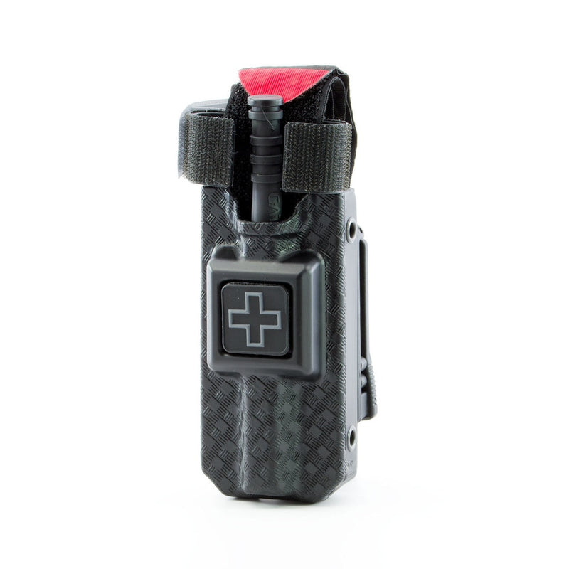 Eleven 10 RIGID TQ Case® for C-A-T® Gen 7 - red-diamond-uniform-police-supply