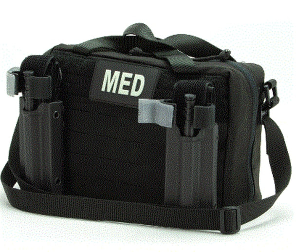 Eleven 10 Range Aid Bag (Full Kit with Contents)