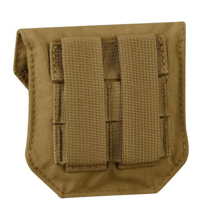 Propper Pistol Single Handcuff Case, Molle - red-diamond-uniform-police-supply