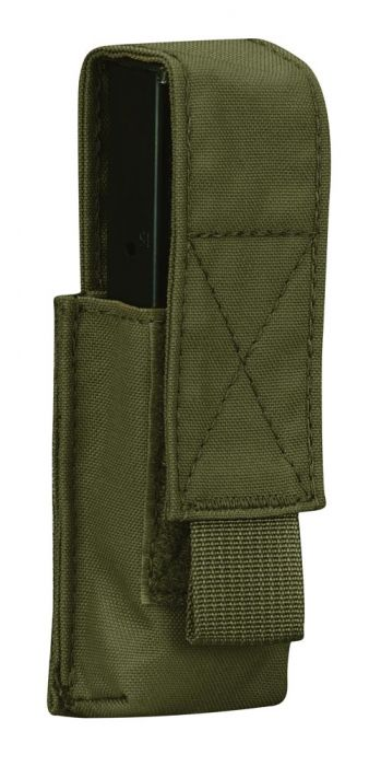 Propper Pistol Single Mag Pouch, Molle - red-diamond-uniform-police-supply