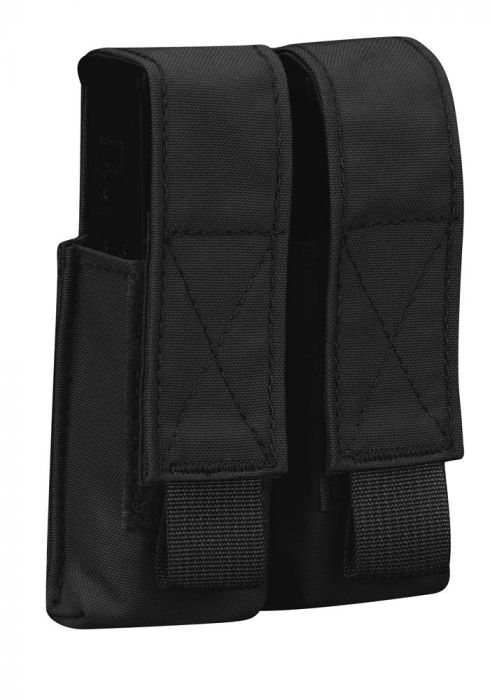 Propper Double Mag Pouch, Molle - Red Diamond Uniform & Police Supply