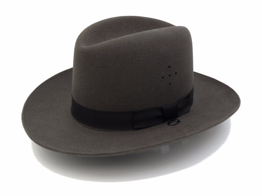 Stratton Sheriff Style Felt Hat - Red Diamond Uniform & Police Supply
