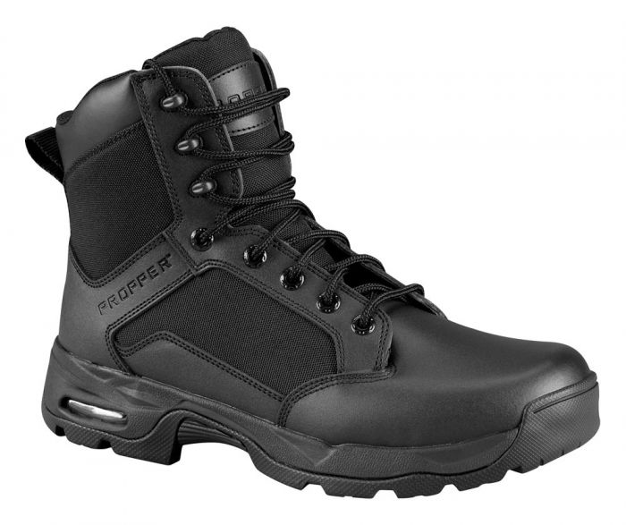 Propper® Duralight Tactical Boot Black - red-diamond-uniform-police-supply