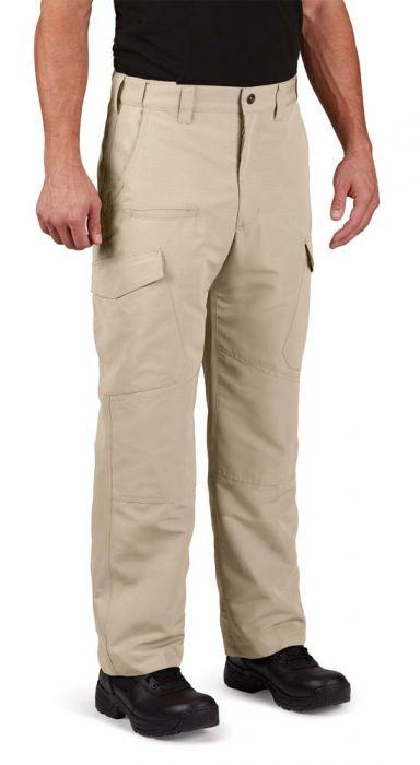 Propper® Men's EdgeTec Tactical Pant - Khaki - red-diamond-uniform-police-supply