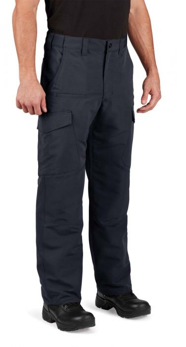 Propper Men's EdgeTec Tactical Pant - LAPD Navy - red-diamond-uniform-police-supply