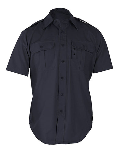 Propper® Tactical Dress Shirt – Short Sleeve - red-diamond-uniform-police-supply
