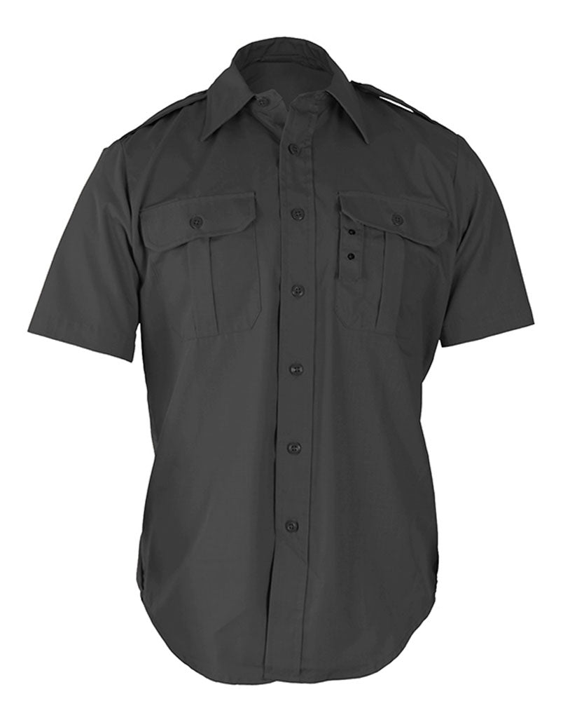 Propper® Tactical Dress Shirt – Short Sleeve - Red Diamond Uniform & Police Supply
