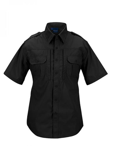 Propper® Men's Tactical Shirt – Short Sleeve - red-diamond-uniform-police-supply
