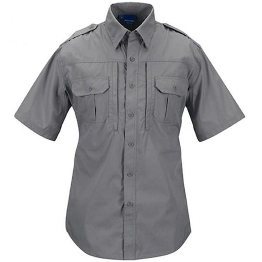Propper® Men's Tactical Shirt – Short Sleeve - Red Diamond Uniform & Police Supply