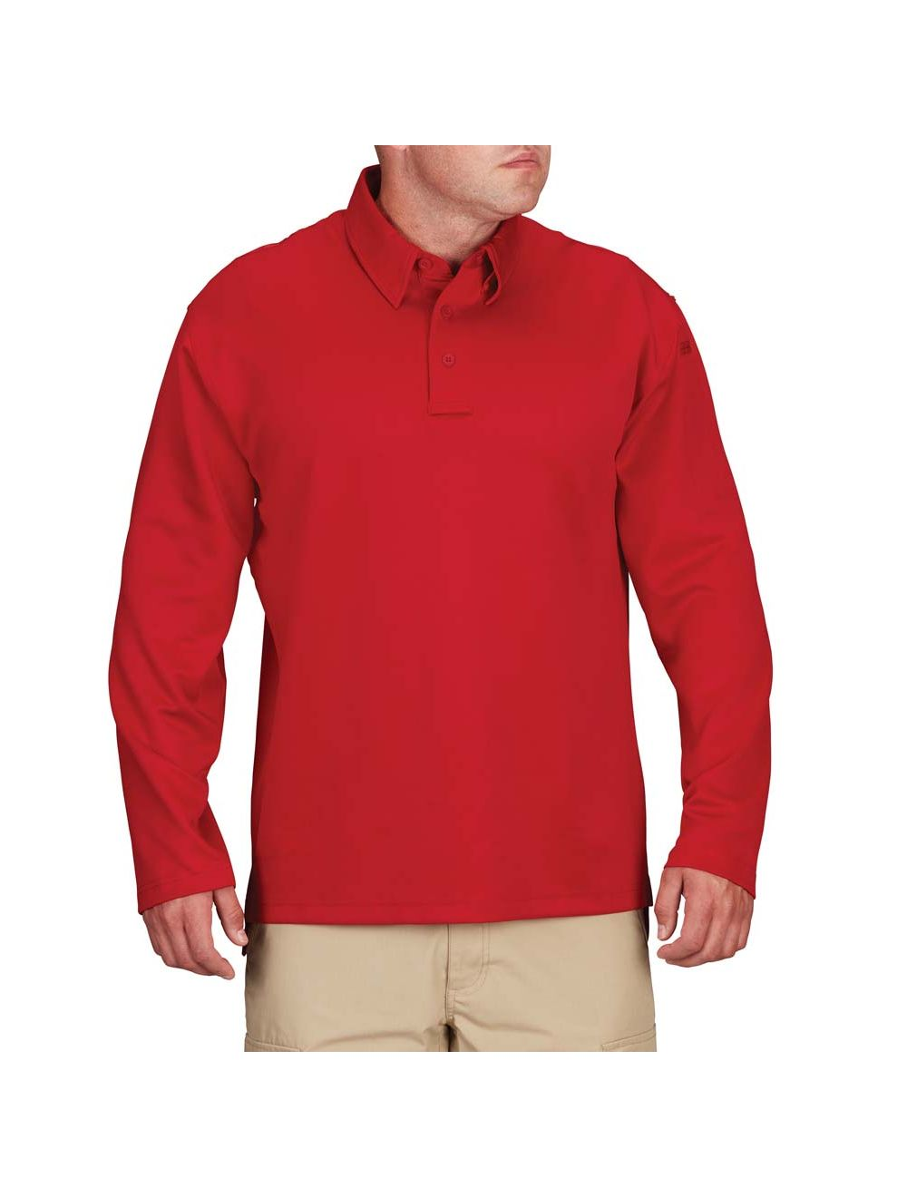 Propper Men's I.C.E.® Performance Polo - Long Sleeve