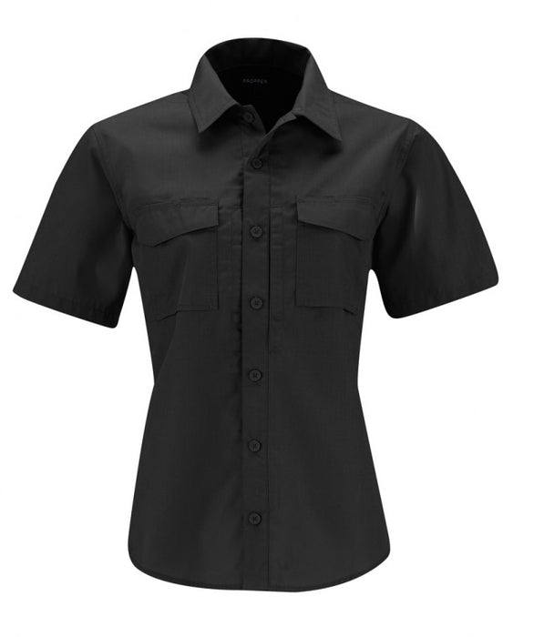 Propper® Women's REVTAC Shirt - Short Sleeve - Red Diamond Uniform & Police Supply