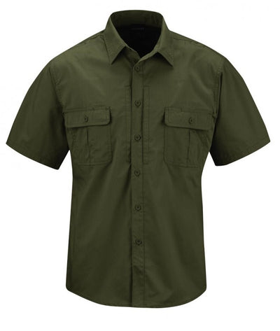 Propper® Men's Kinetic Shirt - Short Sleeve - Red Diamond Uniform & Police Supply
