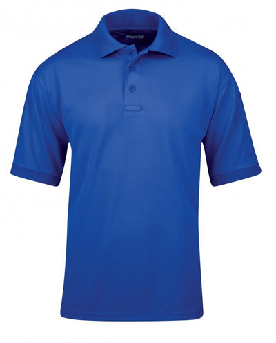 Propper® Men's Uniform Polo - Short Sleeve F5355 - red-diamond-uniform-police-supply