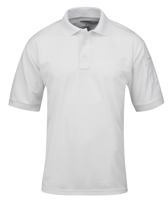 Propper® Men's Uniform Polo - Short Sleeve F5355 - Red Diamond Uniform & Police Supply