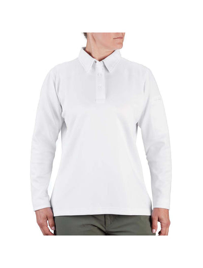 Propper Women's I.C.E.® Performance Polo - Long Sleeve