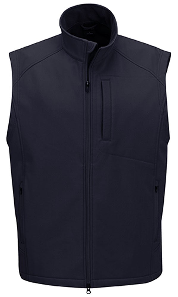 Propper Icon® Softshell Vest - red-diamond-uniform-police-supply