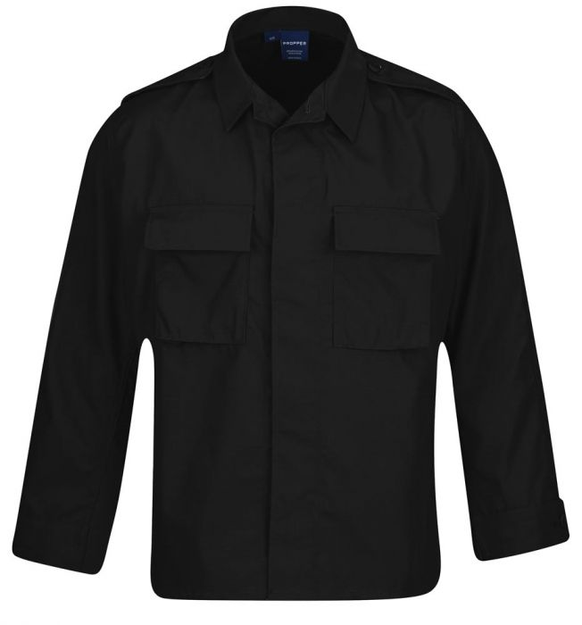 Propper® BDU Shirt – Long Sleeve - red-diamond-uniform-police-supply