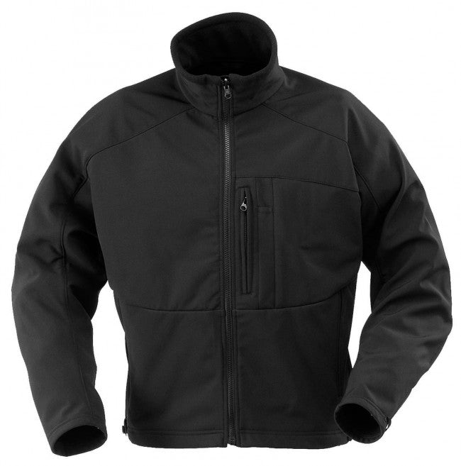 Propper Defender® Echo Softshell Jacket - red-diamond-uniform-police-supply