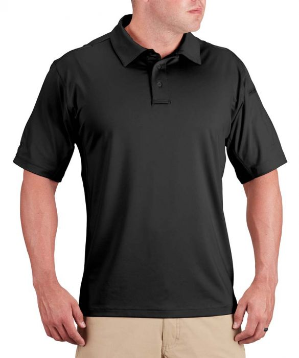 Propper Men's EdgeTec Polo - red-diamond-uniform-police-supply