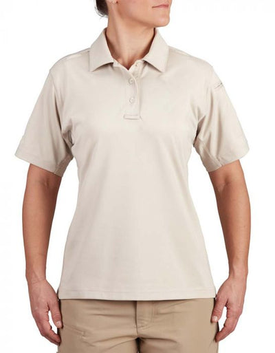 Propper Women's EdgeTec Polo - red-diamond-uniform-police-supply