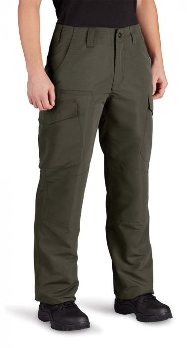 Propper® Women's EdgeTec Tactical Pant - LAPD Navy & Ranger - red-diamond-uniform-police-supply