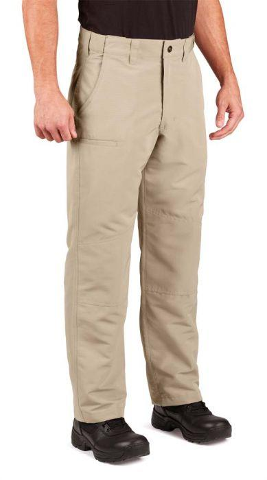Propper Men's EdgeTec Slick Pant - Khaki - red-diamond-uniform-police-supply