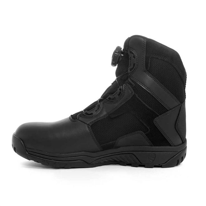 "Blauer Clash LT 6"" Boot - FW016LT - red-diamond-uniform-police-supply"