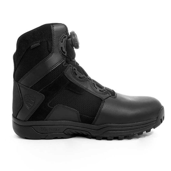 "Blauer Clash 6"" Waterproof Boots - FW016WP - red-diamond-uniform-police-supply"