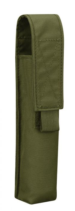 Propper Flashlight Pouch, Molle - red-diamond-uniform-police-supply