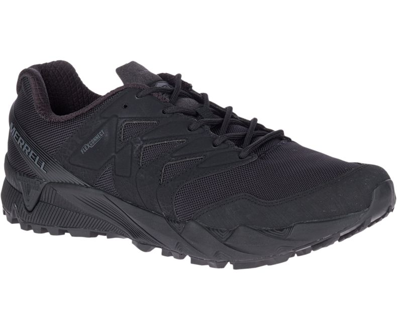 Merrell Agility Peak Tactical Shoe Mens - red-diamond-uniform-police-supply