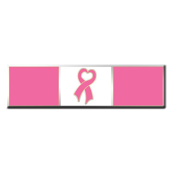 Blackinton Breast Cancer Awareness Commendation Bar