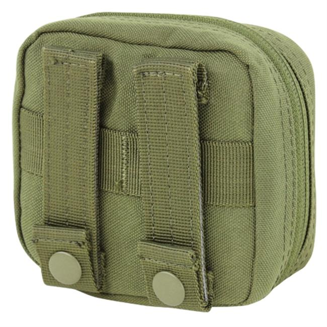 Condor 4 x 4 Utility Pouch - Red Diamond Uniform & Police Supply