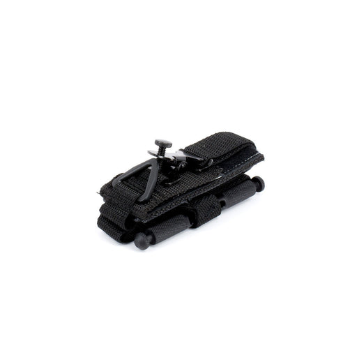 Eleven 10 SOF® Tactical Tourniquet (SOF®TT) - Black - Red Diamond Uniform & Police Supply