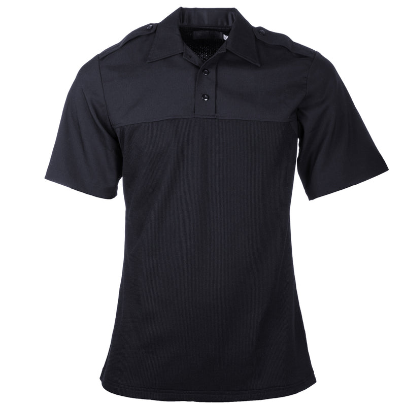 United Uniform Polyflex Undercarrier Shirt – Short Sleeve