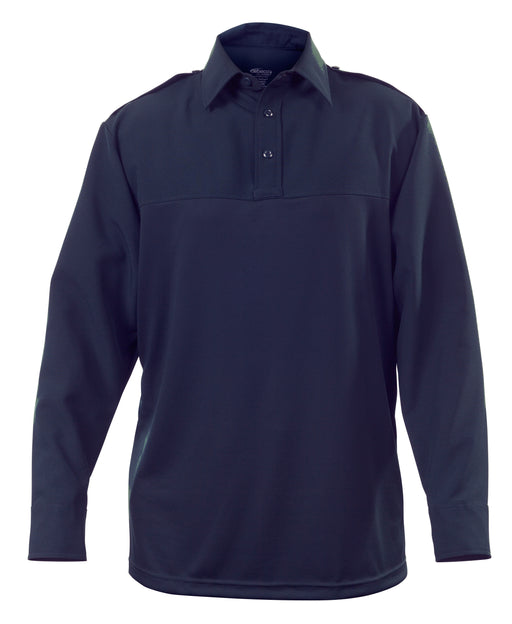 Elbeco UV1 Undervest Long Sleeve Shirt – Mens - Red Diamond Uniform & Police Supply