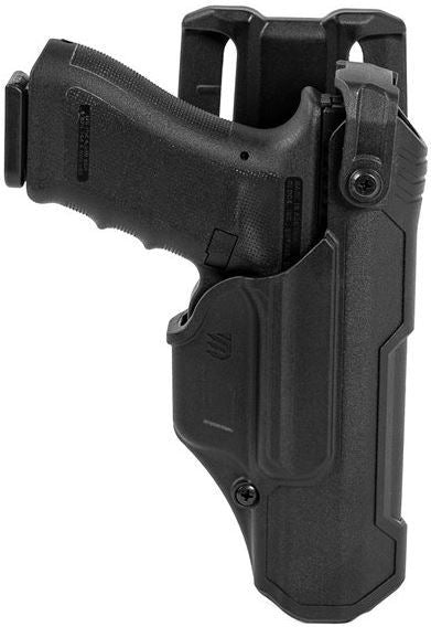 BLACKHAWK! T-Series L3D Level 3 Duty Holster