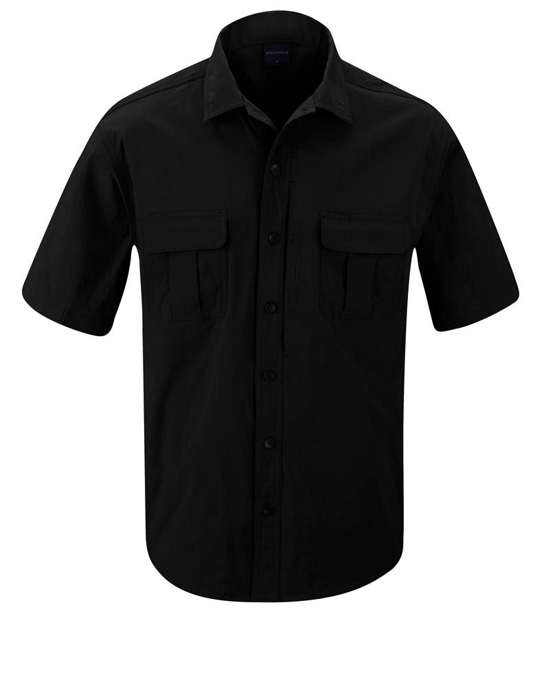 Propper® Men's Summerweight Tactical Shirt – Short Sleeve - red-diamond-uniform-police-supply