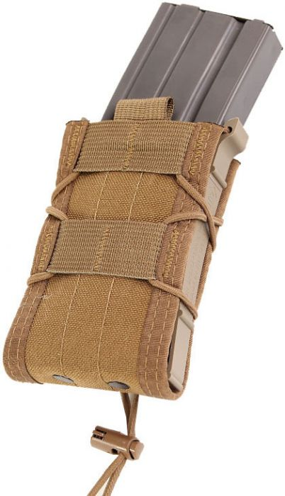 High Speed Gear TACO® Single Rifle Pouch - MOLLE - red-diamond-uniform-police-supply