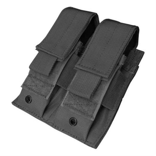 Condor Double Pistol Mag Pouch - Red Diamond Uniform & Police Supply