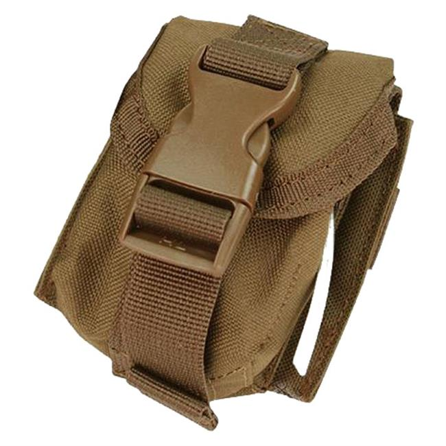 Condor I-Pouch - Red Diamond Uniform & Police Supply