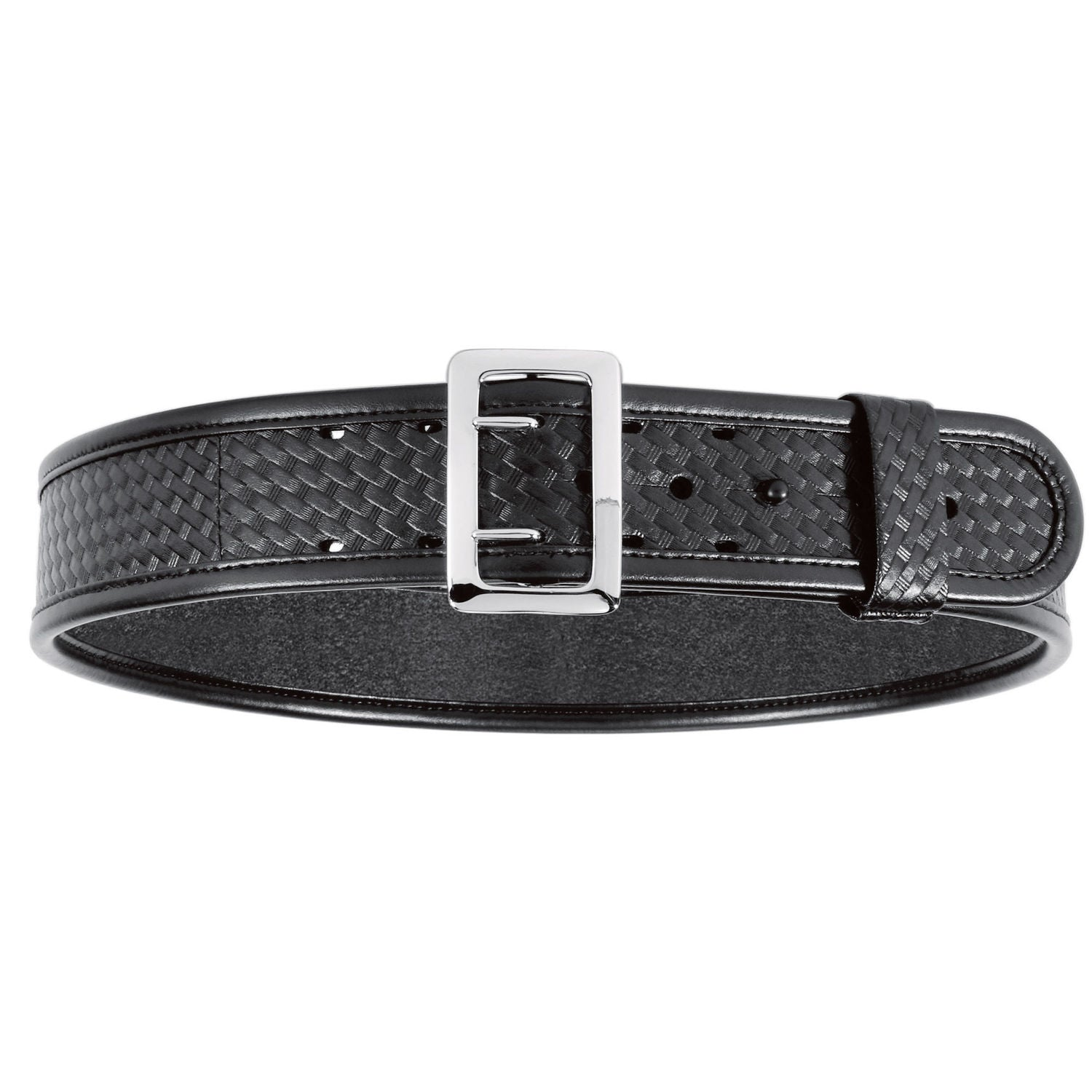 "Bianchi Model 7960 Sam Browne Duty Belt 2.25"" (58mm) - red-diamond-uniform-police-supply"
