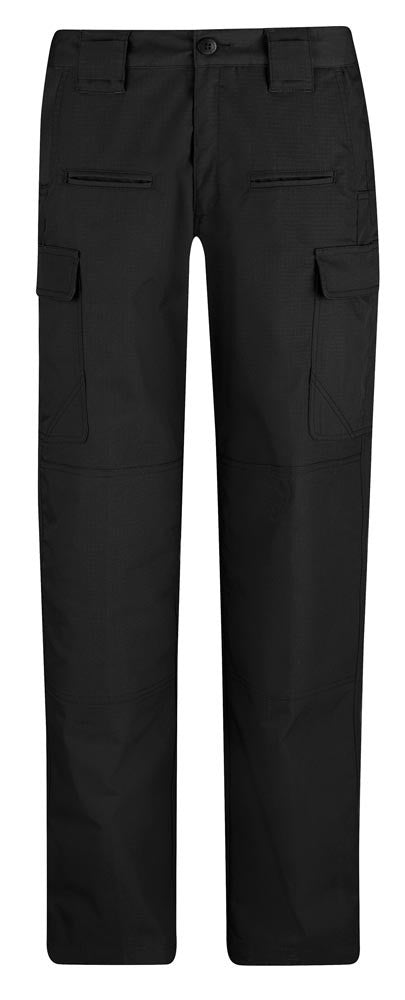 Propper Kinetic® Pant - Women's - Black & Coyote - red-diamond-uniform-police-supply