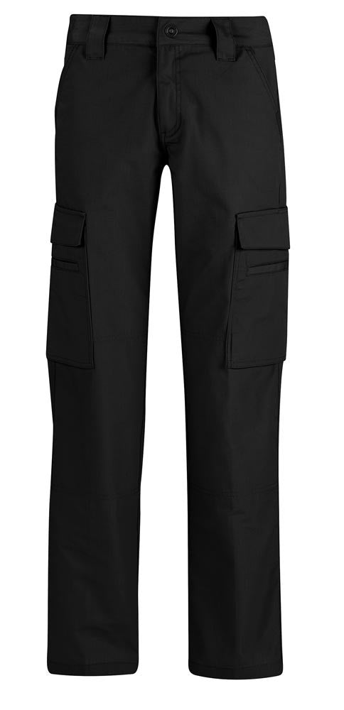 Propper® Women's RevTac Pant - Black & LAPD Navy - Red Diamond Uniform & Police Supply